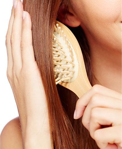 02. HAIR CARE
